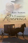 A Forbidden Rumspringa (Gay Amish Romance Book 1) - Keira Andrews