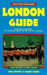 London Guide: Your Passport to Great Travel - Meg Rosoff;Caren Acker