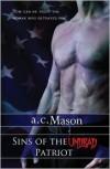 Sins of the Undead Patriot - A. C. Mason