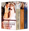 A Lord Rotheby's Influence Bundle - Catherine Gayle