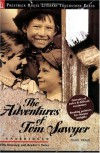 The Adventures of Tom Sawyer  (Literary Touchstone) - Mark Twain