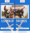 A Storm of Swords  - George R.R. Martin, Roy Dotrice
