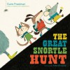 The Great Snortle Hunt - Claire Freedman
