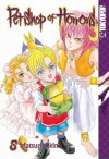 Pet Shop of Horrors, Volume 08 - Matsuri Akino