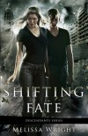 Shifting Fate (Descendants Series, #2) - Melissa Wright
