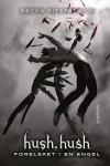 Forelsket i en engel (Hush, Hush, #1) - Becca Fitzpatrick