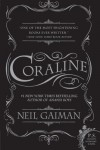 Coraline by Gaiman, Neil. (William Morrow Paperbacks,2006) [Paperback] -