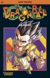 Dragon Ball 40: Die Fusion - Akira Toriyama, Junko Iwamoto-Seebeck, Jürgen Seebeck