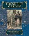 The Secret Garden - Frances Hodgson Burnett, Charles Robinson