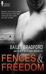 Fences and Freedom - Bailey Bradford