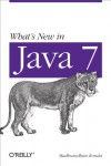 What's New in Java 7? - Madhusudhan Konda
