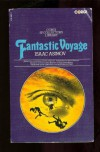 Fantastic Voyage (Corgi SF Collector's Library) - Isaac Asimov