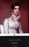 Persuasion - Jane Austen, Juliet Stevenson
