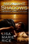 Midnight Shadows (A Midnight Angel Short Story) - Lisa Marie Rice