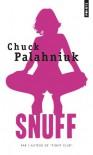 Snuff - Chuck Palahniuk, Claro