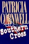 Southern Cross (Andy Brazil) - Patricia Cornwell
