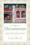 The Decameron - Giovanni Boccaccio, Wayne A. Rebhorn