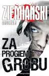 Za progiem grobu - Andrzej Ziemiański