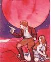 Scarlet Dream - C.L. Moore