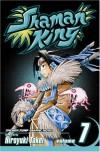 Shaman King, Vol. 7: Clash at Mata Cemetery - Hiroyuki Takei