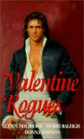 Valentine Rogues - Cindy Holbrook, Debbie Raleigh, Donna Simpson
