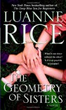 The Geometry of Sisters - Luanne Rice