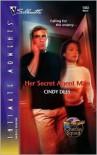 Her Secret Agent Man - Cindy Dees