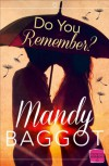 Do You Remember?: HarperImpulse Contemporary Romance - Mandy Baggot
