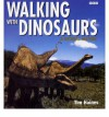 """Walking with Dinosaurs"" - Tim Haines"