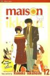Maison Ikkoku, Volume 12 - Rumiko Takahashi