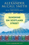 Sunshine on Scotland Street: A 44 Scotland Street Novel (8) - Alexander McCall Smith