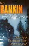 Rebus: The St Leonard's Years - Ian Rankin