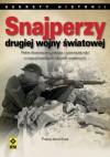 Snajperzy drugiej wojny światowej - praca zbiorowa