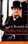 A Scandal in Bohemia (Penguin Readers (Graded Readers)) - Arthur C Conan Doyle