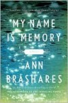 My Name Is Memory - Ann Brashares