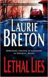Lethal Lies - Laurie Breton