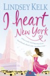 I Heart New York - Lindsey Kelk