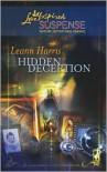 Hidden Deception - Leann Harris