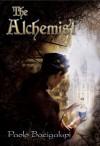 The Alchemist - Paolo Bacigalupi