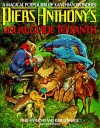 Visual Guide to Xanth - Piers Anthony, Jody Lynn Nye, James Clouse, Todd Cameron Hamilton