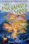 The Enchanted Wood - Enid Blyton, Jan McCafferty