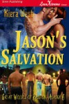 Jason's Salvation - Kiera West