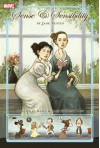 Sense & Sensibility (Marvel Illustrated) - Nancy Butler