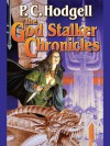 The God Stalker Chronicles (Kencyrath, #1-2) - P.C. Hodgell