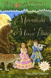 Moonlight on the Magic Flute (Magic Tree House #41) - Sal Murdocca, Mary Pope Osborne