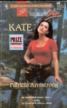 Kate - Patricia Armstrong