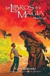 Ataduras (Los libros de la Magia, #2) - Carla Jablonski, Neil Gaiman