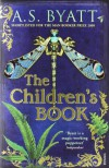 The Children's Book - A.S. Byatt