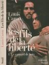 corne de brume: roman - Louis Caron