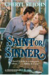 Saint or Sinner - Cheryl St.John